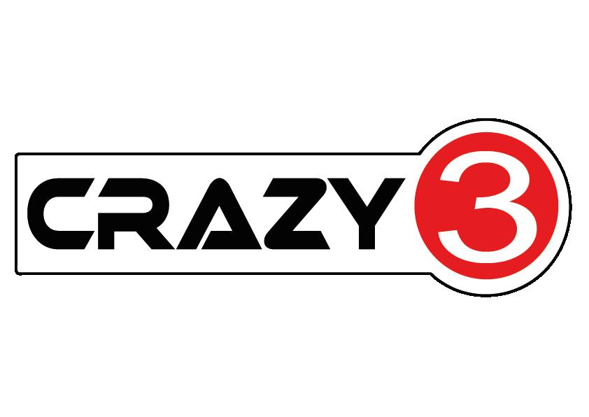 CRAZY3